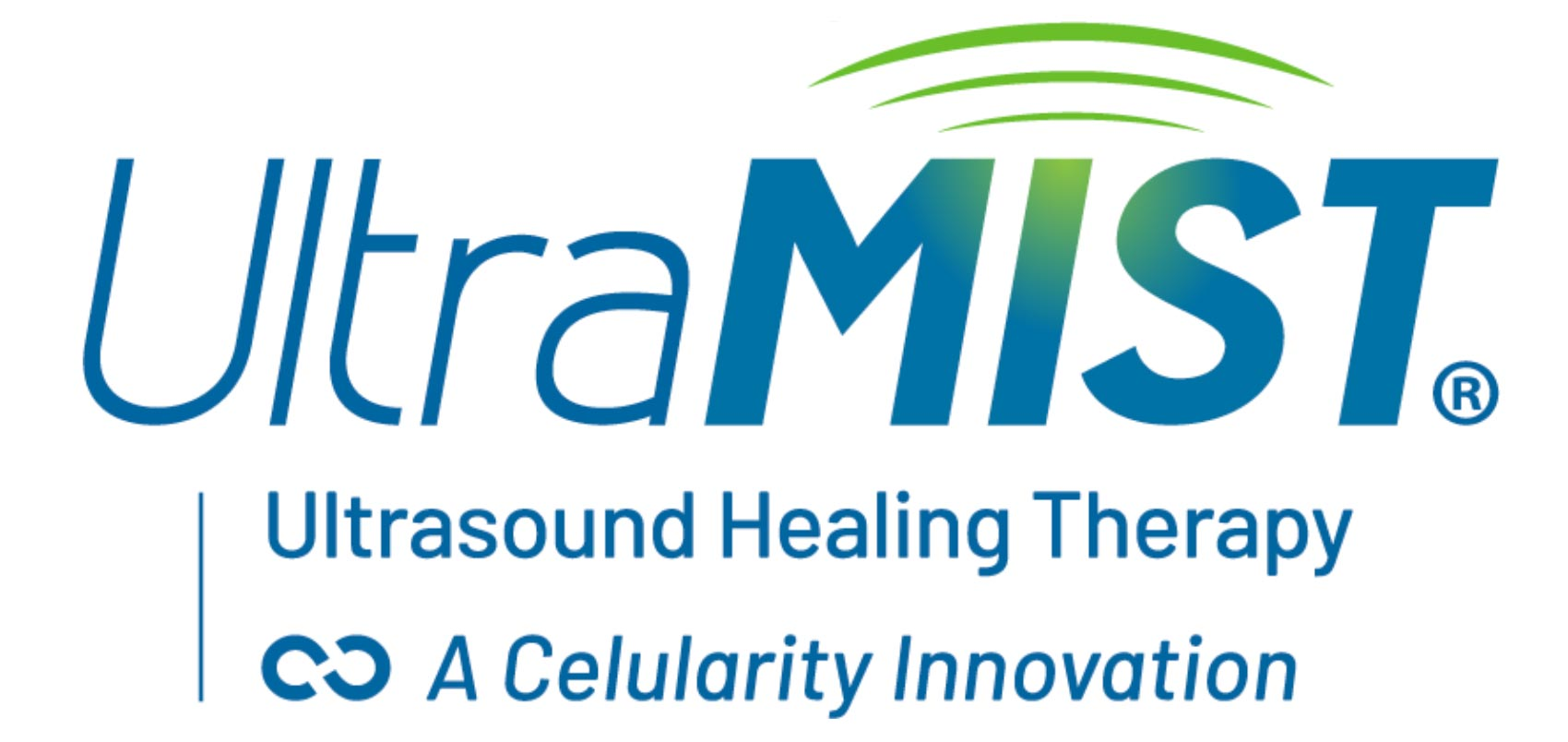 UltraMIST® ultrasound healing therapy